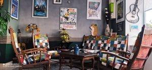 Restaurant Chez Fanny salon ARDRES   OTPO