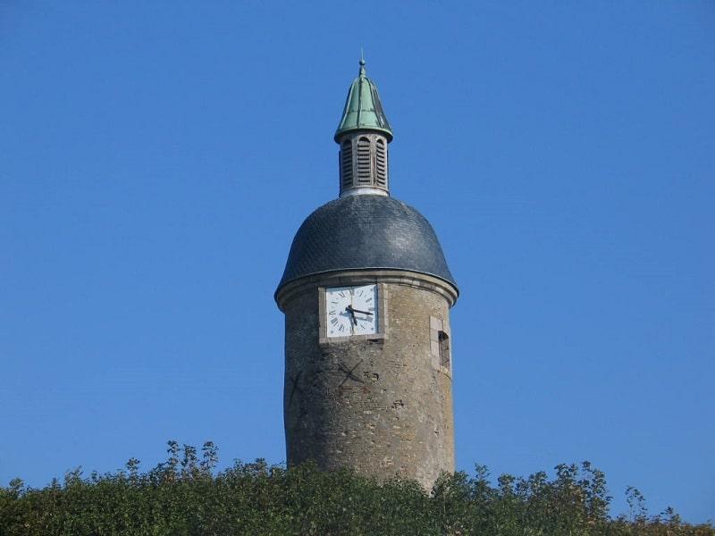 Tour de l'horloge Guines | OTPO