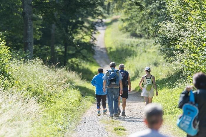 Jeudi de la Randonnée 2016 - OTPO
