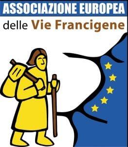 Logo Via Francigena - OTPO