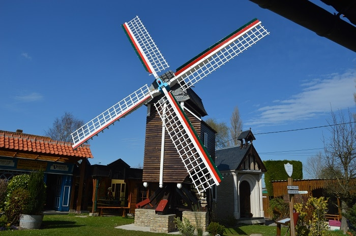 Saint Joseph Village - OTPO