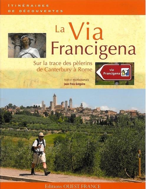 La Via Francigena - OTPO