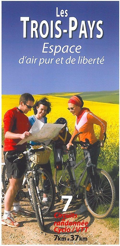 pochette cyclo vtt - OTPO