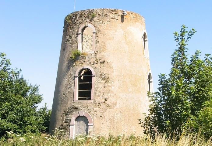 Sentier des deux moulins office de tourisme pays d 39 opale - Office de tourisme moulins ...