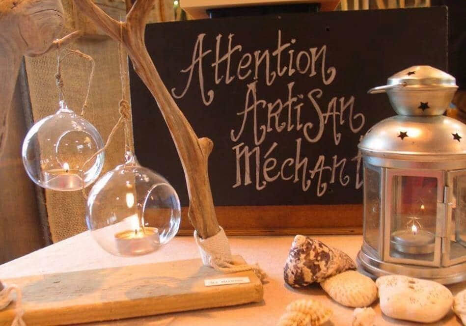 Salon de l'Artisanat OTPO