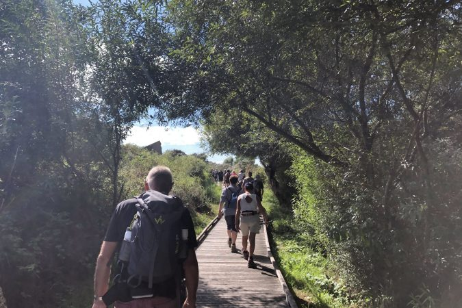 Nos randonnées organisées